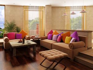 feng shui un art de vivre. Black Bedroom Furniture Sets. Home Design Ideas